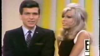 NANCY SINATRA   something stupid - 1967