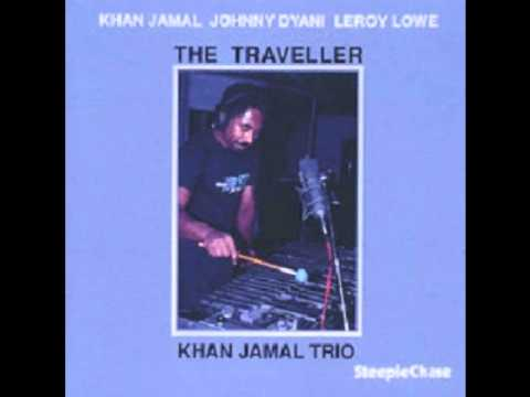 Khan Jamal Trio - Unsung Heroes online metal music video by KHAN JAMAL