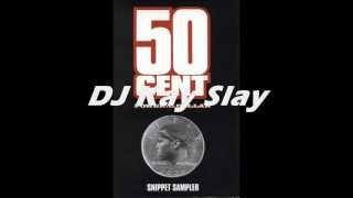 50 Cent - Kay Slay Intro