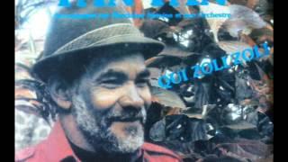 Qui Zoli Zoli - FANFAN (Louis Gabriel Joseph) - Green Turtle – GT 75054