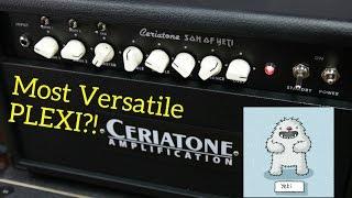 ceriatone 2202 vs son of yeti - Thủ thuật máy tính - Chia sẽ