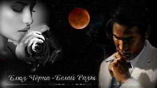 Николай Джинчарадзе. Блюз чёрно-белой розы.