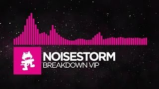 [Drumstep]   Noisestorm   Breakdown VIP [Monstercat Release]