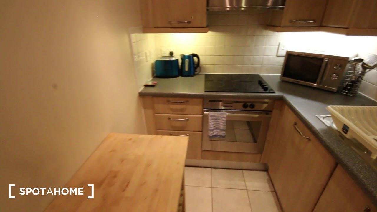 Tasteful 1-bedroom flat to rent in London