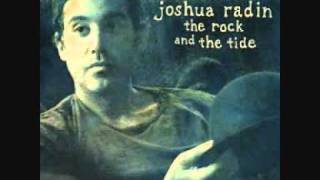 Joshua Radin - 04 - We Are Only Getting Better