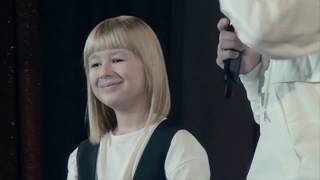 Выступление Ярославы Дегтярёвой (Звёзды Детского Голоса, Киров, 05.11.2017)