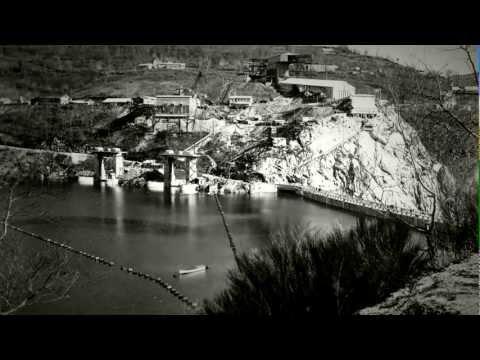 Vacances au vert:  Lac et Barrage de Sarrans, Presqu'île de Laussac....pêche, rando, Vtt en Aveyron entre Aubrac et Monts du Cantal, sur la Truyère.,