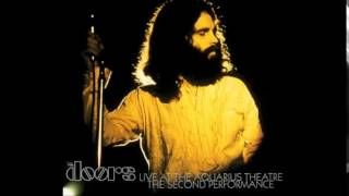 The Doors - 23 - Aquarius Theatre, July 21, 1969 (Second Performance) - Rock Me Baby