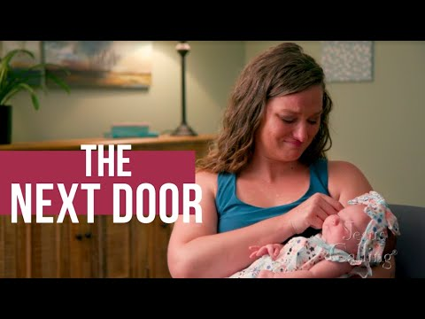 Lauren and Aja from The Next Door: With God, Any Change Is Possible