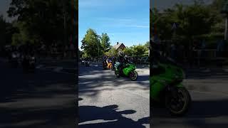 Motociklu vasara Balvos 2018!