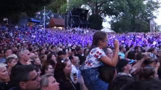 Sarah Connor, Keiner ist wie Du, Hohentwiel Festival, 15.7.2017
