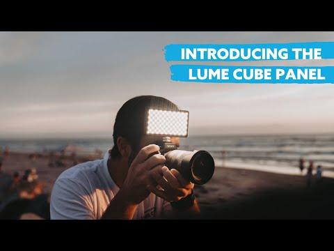 Lume Cube Pannello Bi-Color LED Light (videocamera, apparecchio di illuminazione a superficie)