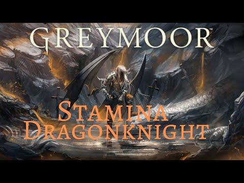 ESO | Overpowered StamDK | Greymoor PvP Destruction