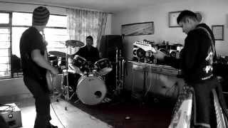 Redshift Riders- Joe Satriani Cover (Perfect Stranger Band)