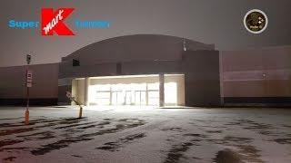 Abandoned Super Kmart & Kmart Express Cambridge, OH
