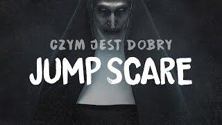 Sztuka robienia jump scare'ów (The Nun vs Halloween)