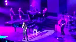 "John Legend - ""Caught Up"" Live in Atlanta (11/1/13)"