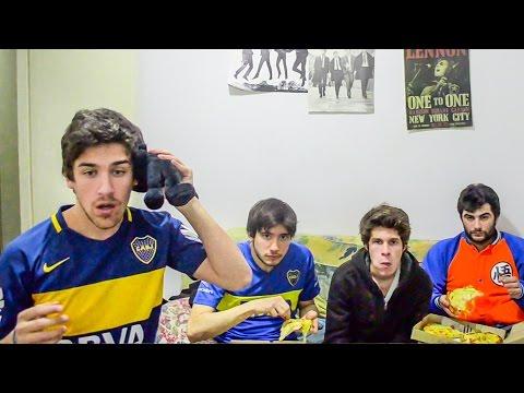 Boca 2 Independiente del Valle 3 | Copa Libertadores 2016 Semifinal vuelta | AMIGOS