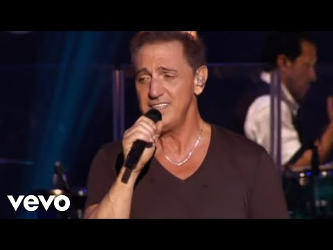 Y Te Pienso - En Vivo - Franco De Vita (Video)