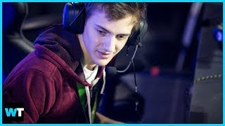 Is Ninja SEXIST Not To Stream With Female Gamers, Or Just Being Smart?