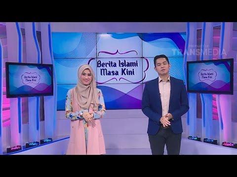 BERITA ISLAMI MASA KINI - Sidik Jari Dan Bakat Anak Dalam Islam