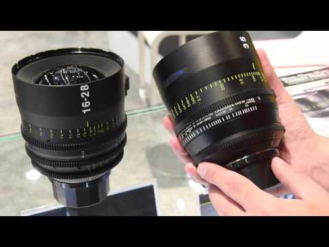 Great to see some new lenses from Tokina