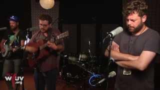 """Bear's Den   """"Agape"""" (Live At WFUV)"""