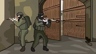 "cs go cartoon ""cheaters"" ""Читеры"""
