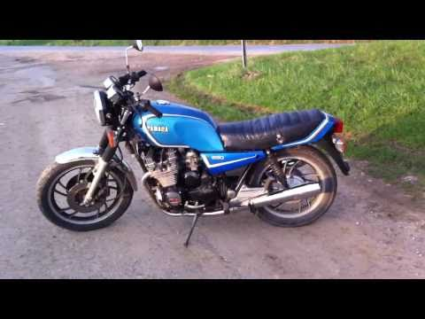 39 82 yamaha maxim xj650 cafe racer maiden voyage videos. Black Bedroom Furniture Sets. Home Design Ideas