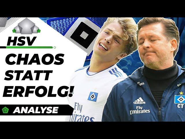 Videouttalande av HSV Tyska