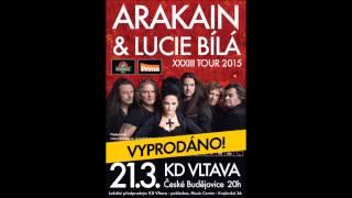 Arakain & Lucie Bílá - Ty a já
