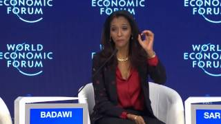 Davos 2017 - A Positive Narrative for the Global Community