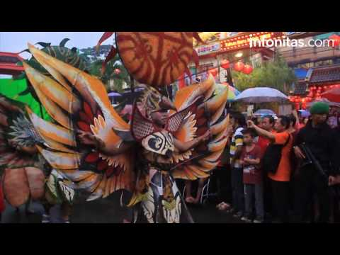 Bogor Street Festival CGM 2017
