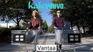 Kalevauva.fi   Vantaa