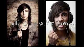 Clean Vocalists Kellin Quinn Vs <b>Vic Fuentes</b>