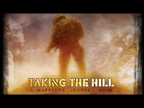 Taking The Hill DVD movie- trailer