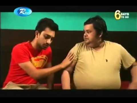 comedy bangla natok jhal muri part 50