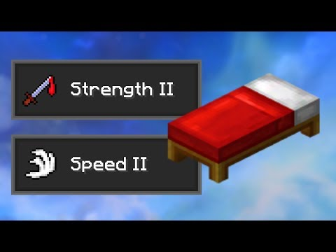 abusing strength in bedwars