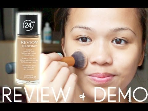 ColorStay Makeup for Normal/Dry Skin by Revlon #10