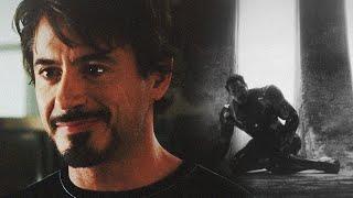 Tony Stark | Paralyzed