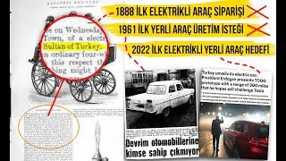 Türkiye'nin yerli otomobilini bekleyen BÜYÜK TEHLİKE!