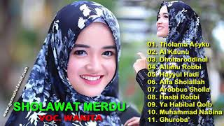 Full Sholawat MERDU Vocal Terbaik Wanita (The Best Song Ladies Islami) HD