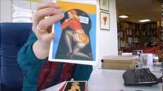 GIL ELVGREN PIN-UPS: 100 Post Cards