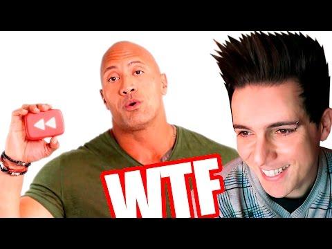 YOUTUBE REWIND 2016 - WTF??? | Video Reaccion
