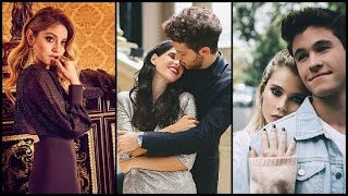 Soy Luna Real Age and Life Partners