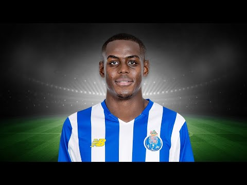 How Good Is Pedro Justiniano At FC Porto B? ⚽🏆🇵🇹