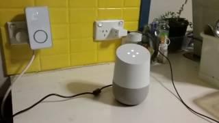 Google Home Australia - Play 3aw on TuneIn