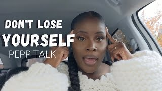 how to: SELF CARE WHILST DATING! (don't lose yourself)