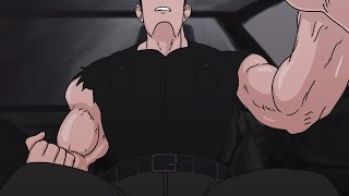 Officer Muscle Growth (Short Ver.)