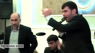 Soldan sağa Sağdan sola 2013 (Pərviz, Cahangeşt, Elşən, Rüfət, Rəşad) Meyxana